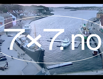 7x7 Norway Online: Platform & Audience Development